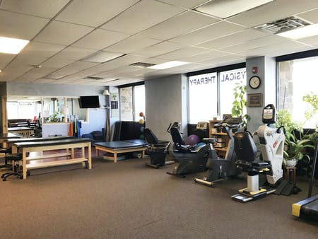 Cornerstone Physical Therapy Associates | Bensalem PA