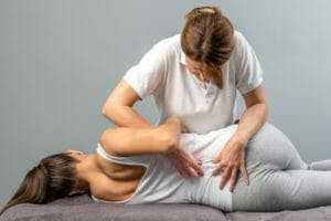 lower back pain treatment in West Chester Township
