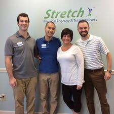 Physical Therapy Maineville