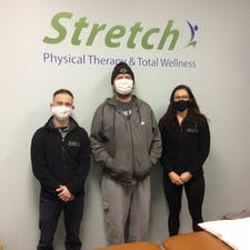 Physical Therapy West Chester
