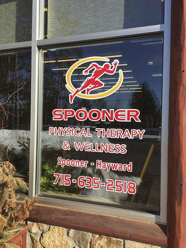 Spooner & Hayward Physical Therapy & Wellness