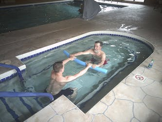 Spooner & Hayward Physical Therapy & Wellness | Aquatic Therapy