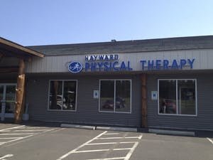 Physical Therapy Hayward WI