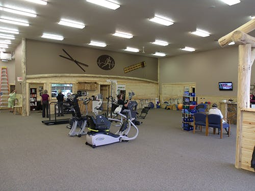 Spooner & Hayward Physical Therapy and Rehab Specialists