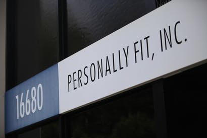 Personally Fit | San Diego CA