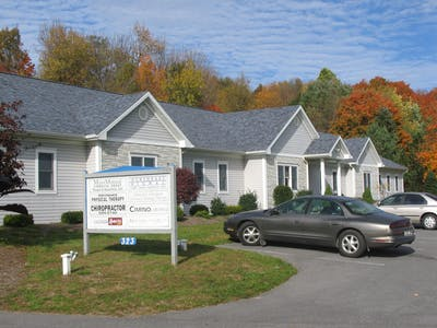 Physical Therapy Elbridge NY