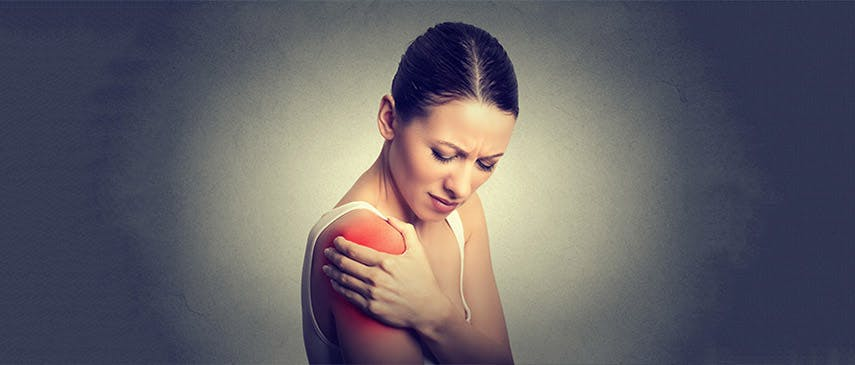 Free Shoulder Pain and Rotator Cuff Workshop 8/17 10-11 AM