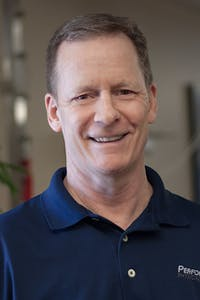 Michael W. Fay, PT, OCS, Cert MDT