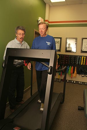 Optimum Physical Therapy Associates | Swathmore PA | West Chester PA