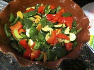 1516 - Salad