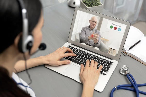 Telehealth with FYZICAL - Naperville