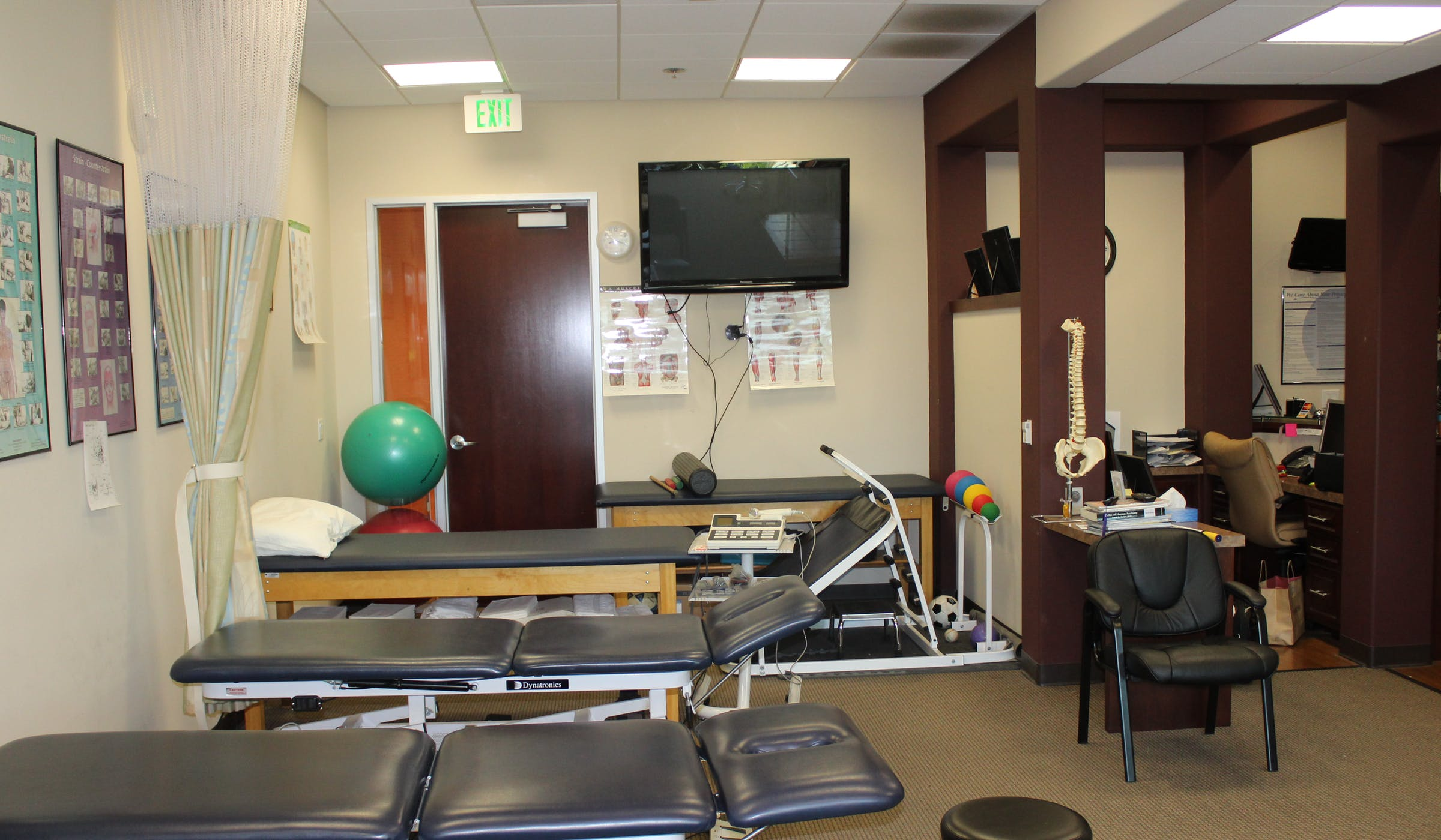 Physical Therapy Irvine CA