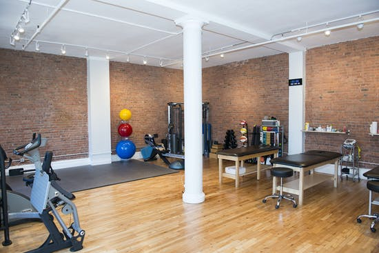 Stride Physical Therapy | New York NY