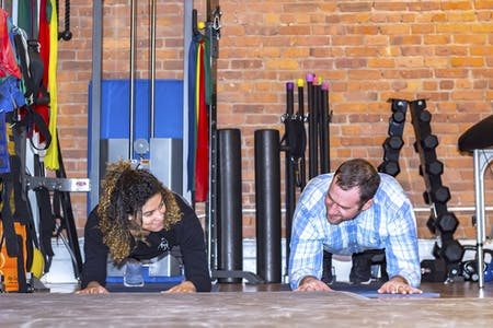 Stride Physical Therapy | Sports Rehab | New York NY