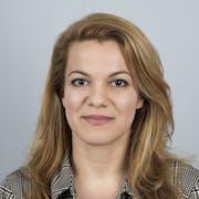 Samira Panjaki, PT, DPT
