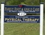 North Jersey Professional Rehabilitation | NJPR | Sparta NJ | Sussex County