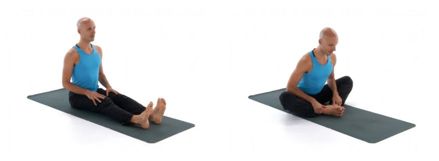 physiotherapy stretch for groin