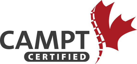 CAMPT-certified