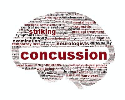 Post-Concussion Rehab