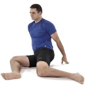 Exercises for hip mobility