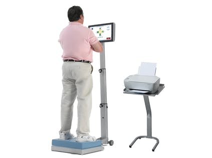 Burch Physical Therapy   Balance Rehabilitation and Training