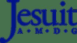 Jesuit A.M.D.G