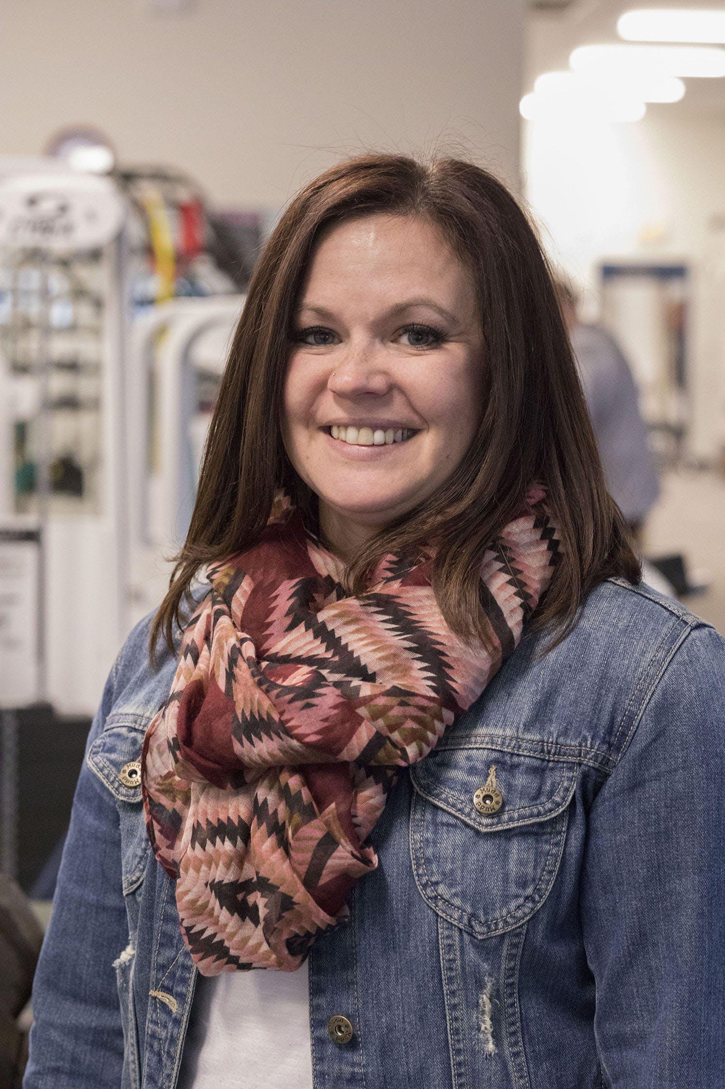 Beth Maynard