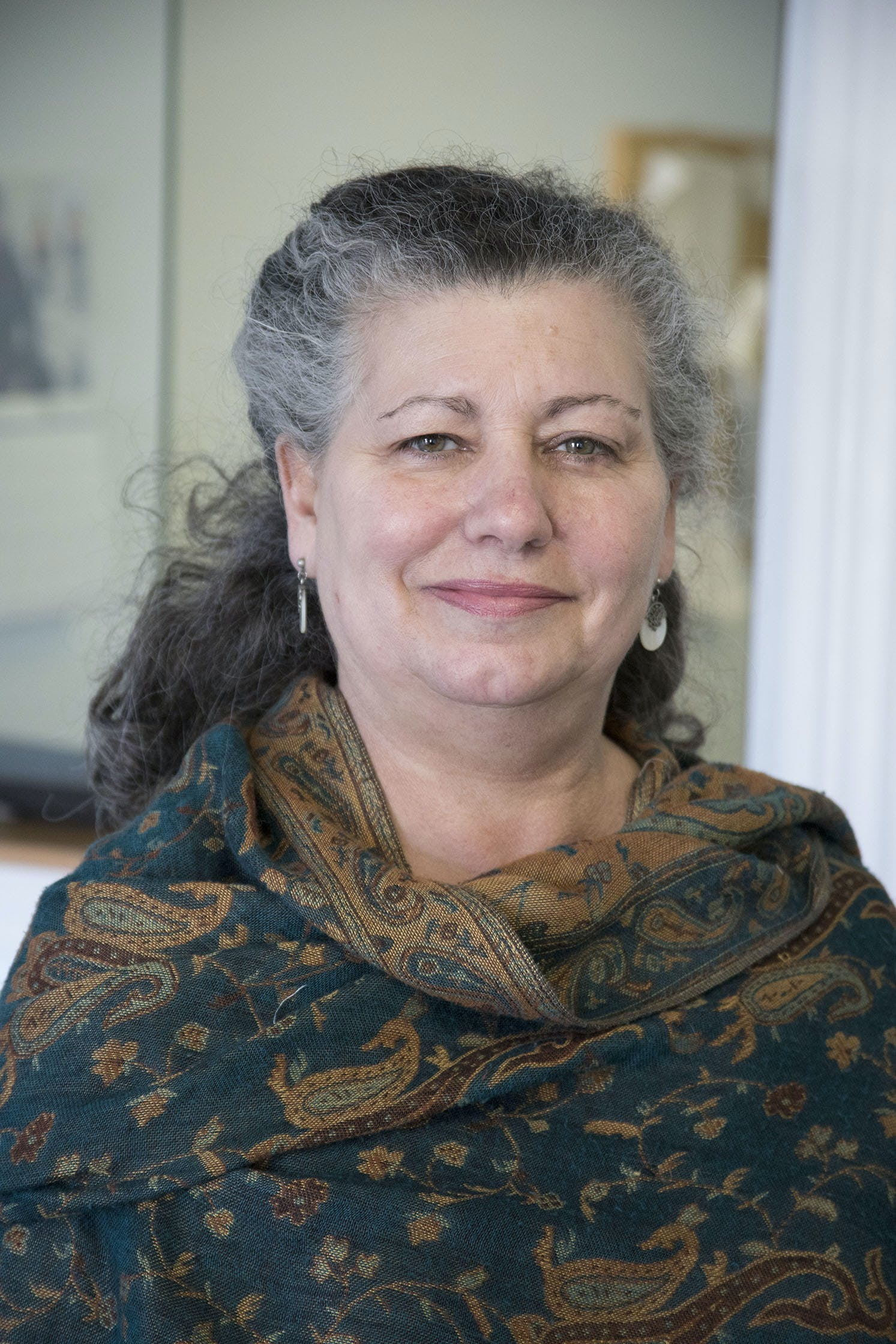 Carol Morin