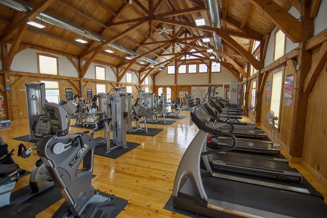 Fitness / Wellness | Foothills Physical Therapy | Cornish, ME