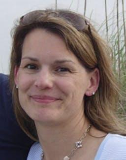 Dina Qualter, MPT, CHT, ATC