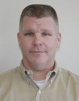Richard Qualter, MSPT, ATC