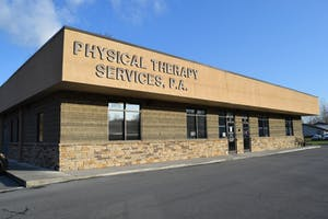 Pt Services of Tennessee - Outdoor Shot
