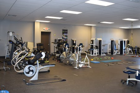 PT Services of Tennessee - Gym Photo 2