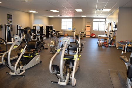 PT Services of Tennessee - Gym Photo 3