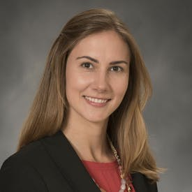 PT Services of Tennessee - Dr. Allie Bourassa