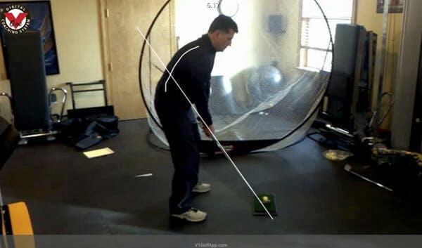 Golf Performance Enhancement