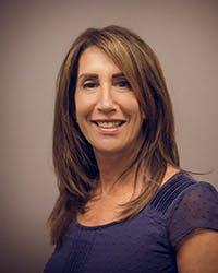 Helene Mitchell, PTA