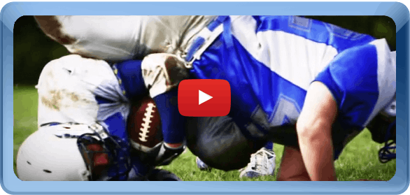 Click here to watch Would baseline testing help young athletes with concussions? video