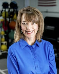 Lisa M. Campbell