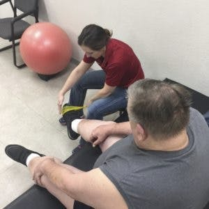 Sports Rehab & Physical Therapy | Stephenville TX