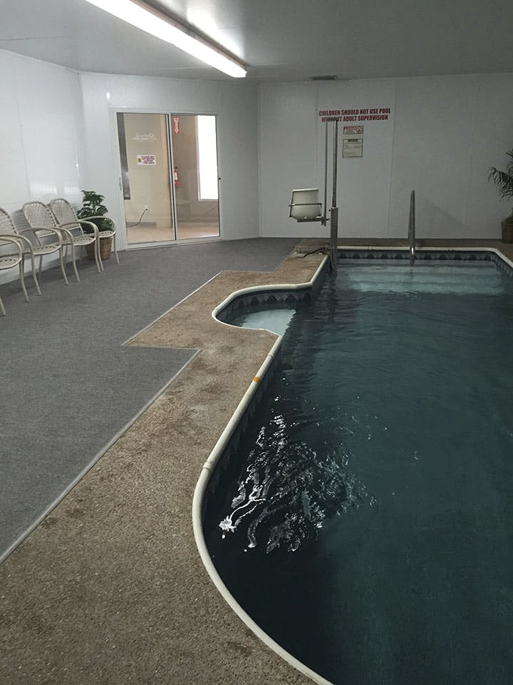 Sports Rehab & Physical Therapy   Stephenville TX
