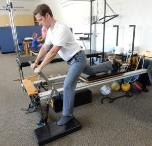 Pilates and Rehab a perfect match! - North County Water