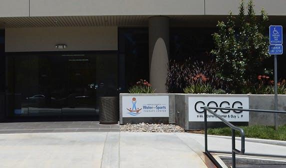 Aquatic Therapy San Diego