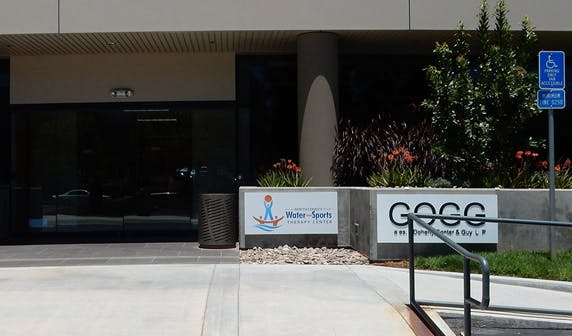 Aquatic Therapy San Diego