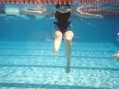 Aquatic Therapy San Diego | Water Therapy San Diego