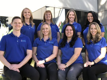 Physical Therapy Rancho Bernardo