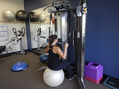 Fitness San Diego