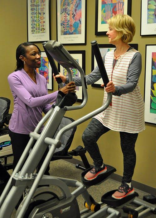Momemtum Physical Therapy | Wellness Program | Memphis TN