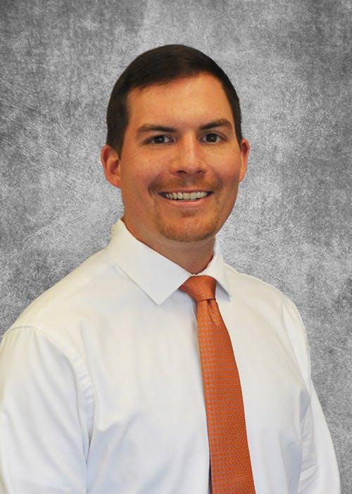 Derrick Torresg