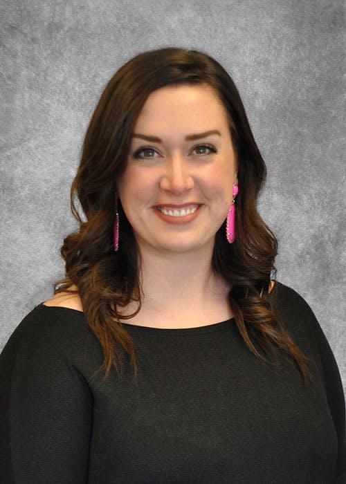 Kelsey Johnson, PT, DPT